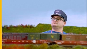 Masters Of Track Model Engineers Teaser