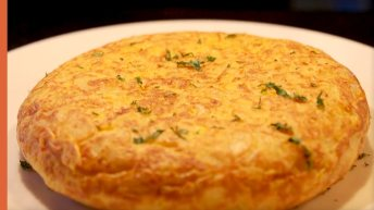 spanish tortilla, catas, rubenn dominguez