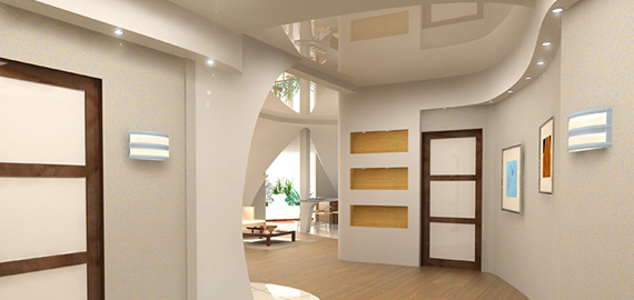 Residential Interior Painting in Canberra, Australia