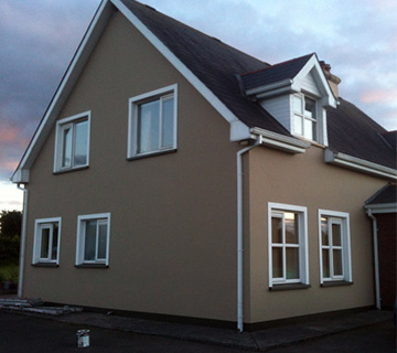 Residential Exterior Painting in Canberra, Australia