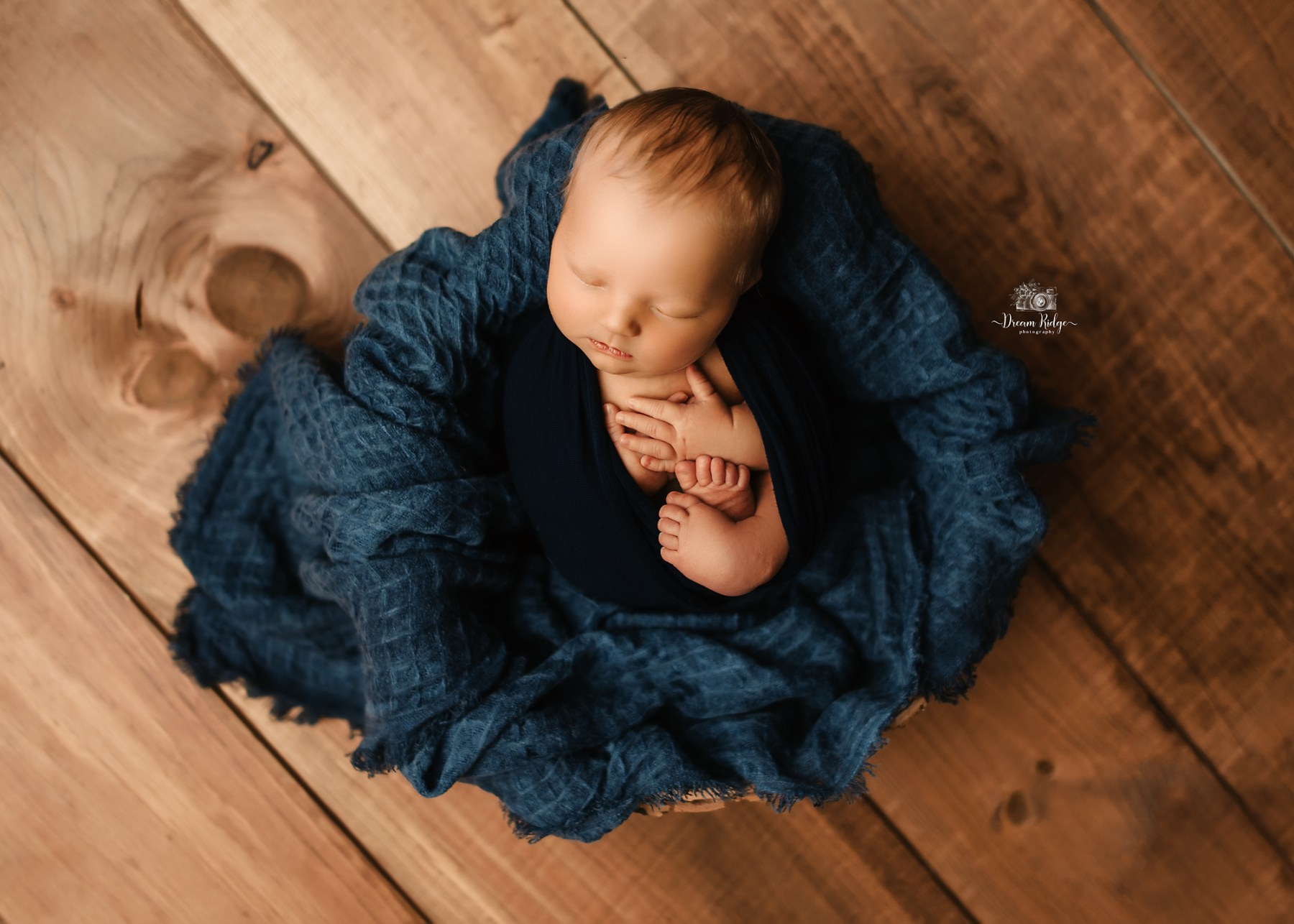 Duluth Minnesota Newborn Photographer