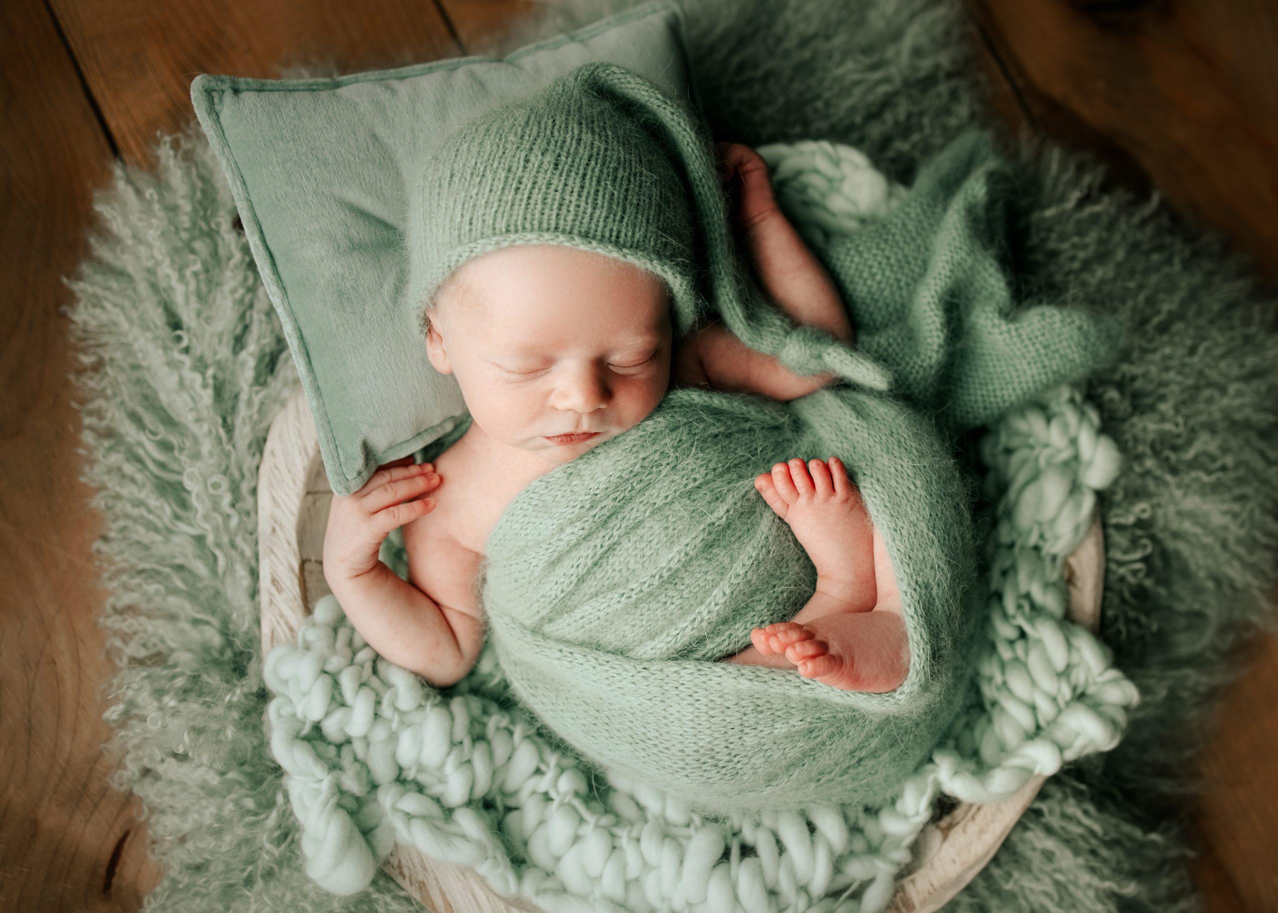 Duluth Minnesota Newborn Photography Photography
