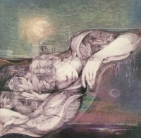 Dreams by Susan Seddon Boulet