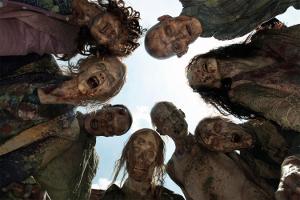 zombie dreams