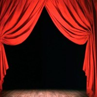 Poem: Theatre