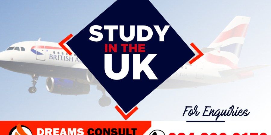 STUDY IN THE UK
