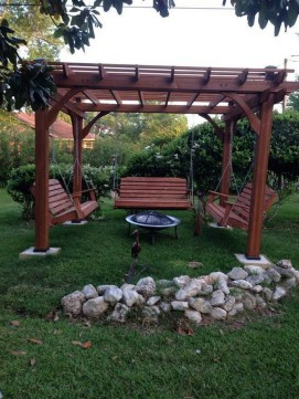 34 brilliant ways to spruce up your backyard this summer 33