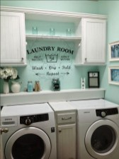 34 clever utility room design ideas 1