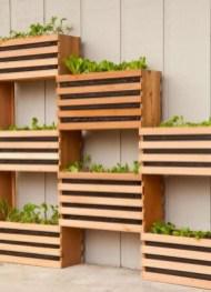 43 beautiful diy planters ideas for beautiful garden 16