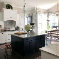 46 diy guide for making a kitchen island 40
