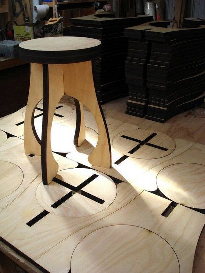 48 Capital Wood Work Awesome Ideas 31