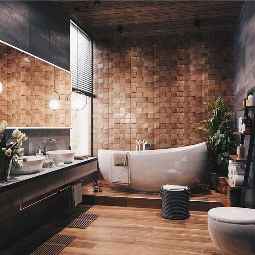 49 INSPIRING BATHROOM REMODELING IDEAS YOU NEED TO COPY IMMEDIATELY 11
