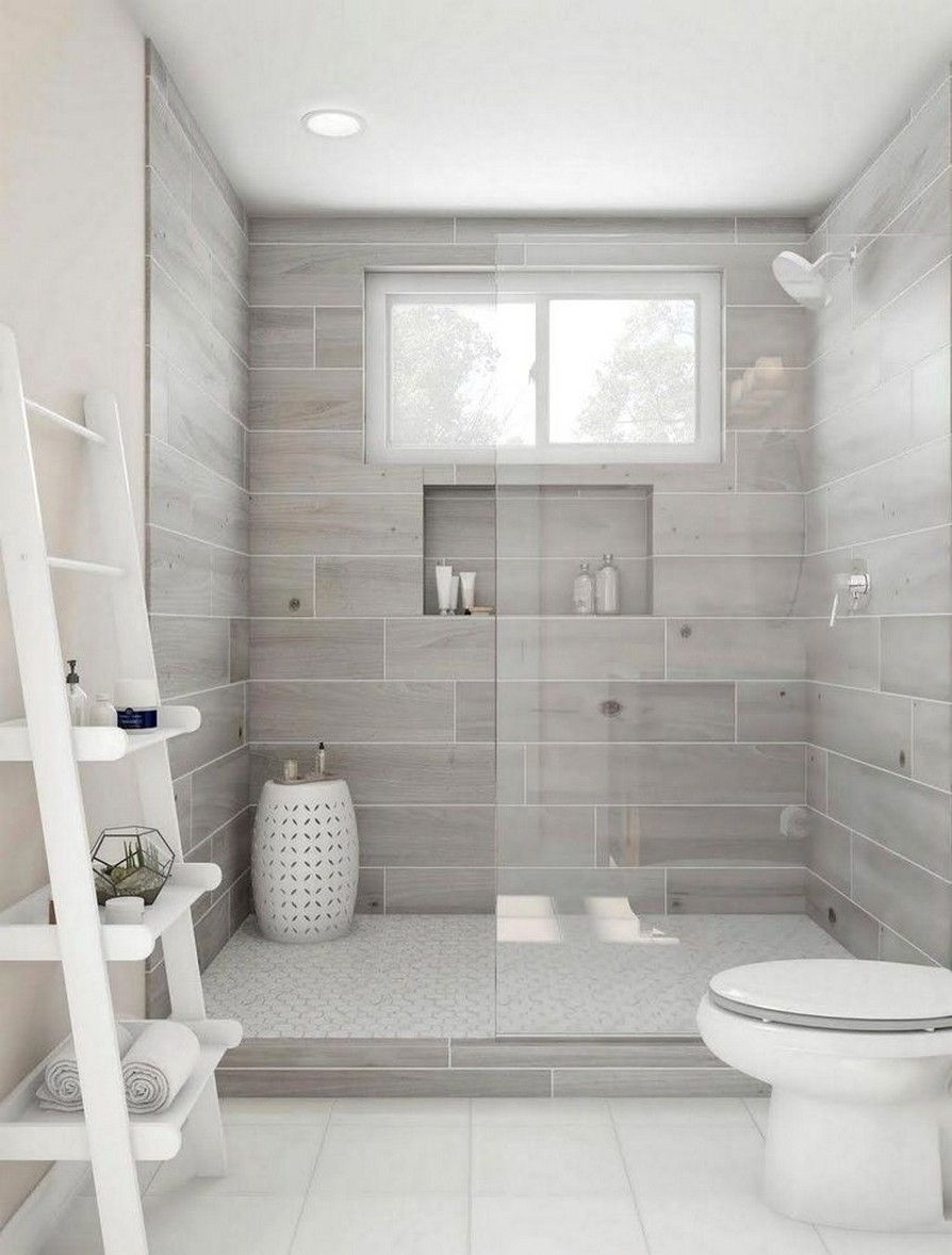 49 INSPIRING BATHROOM REMODELING IDEAS YOU NEED TO COPY IMMEDIATELY 19
