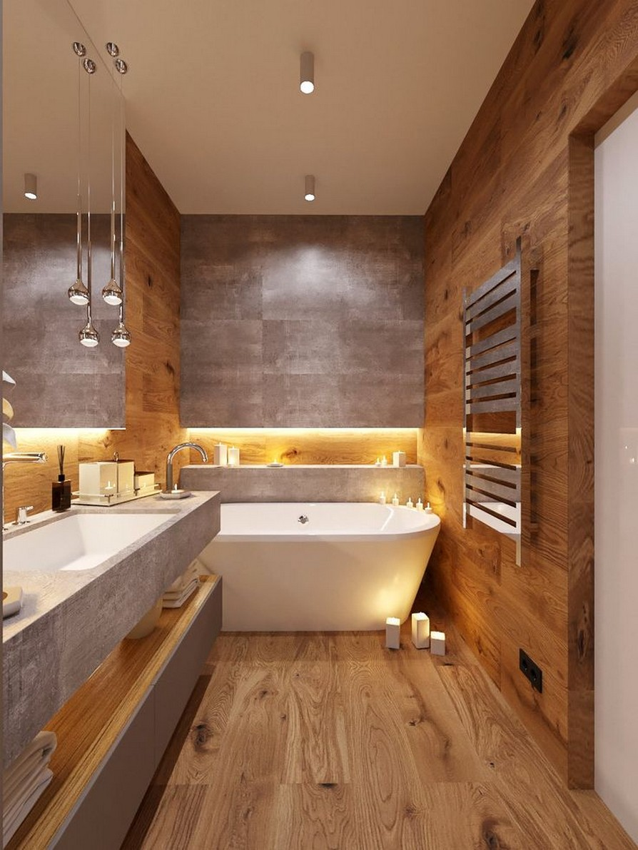49 INSPIRING BATHROOM REMODELING IDEAS YOU NEED TO COPY IMMEDIATELY 36