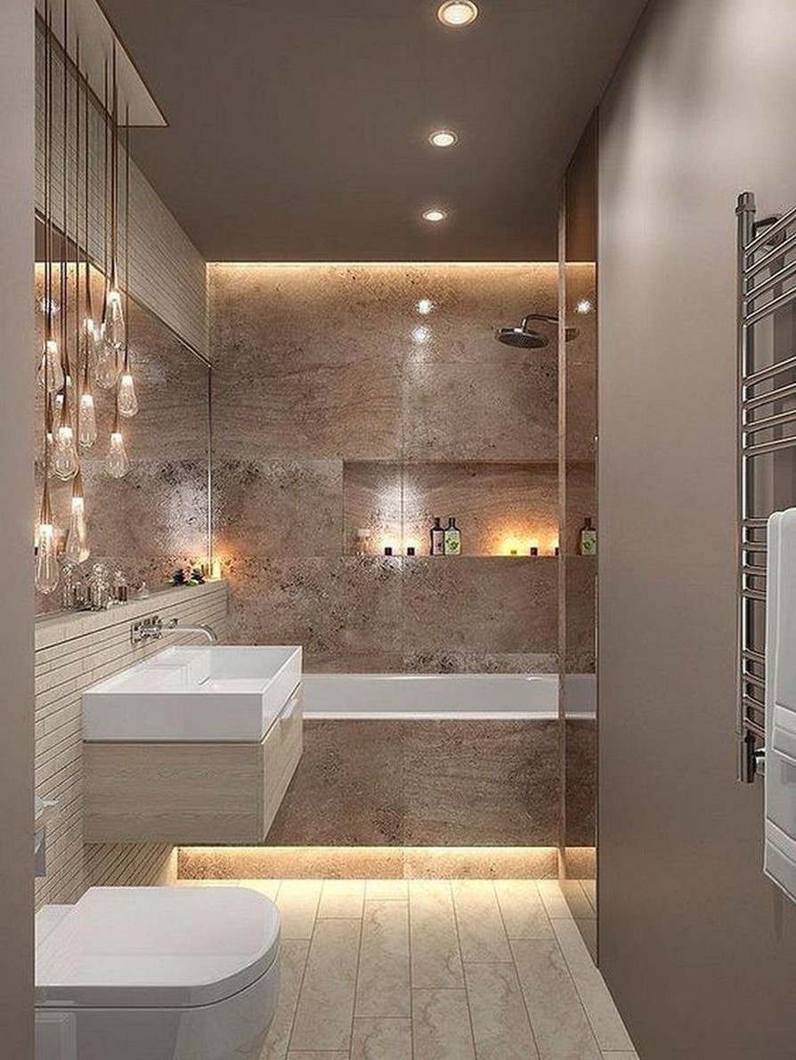 49 INSPIRING BATHROOM REMODELING IDEAS YOU NEED TO COPY IMMEDIATELY 37