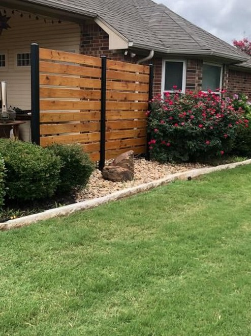 50 Trend Front Yard And Backyard Landscaping Ideas On A Budget BackyardLandscaping 16