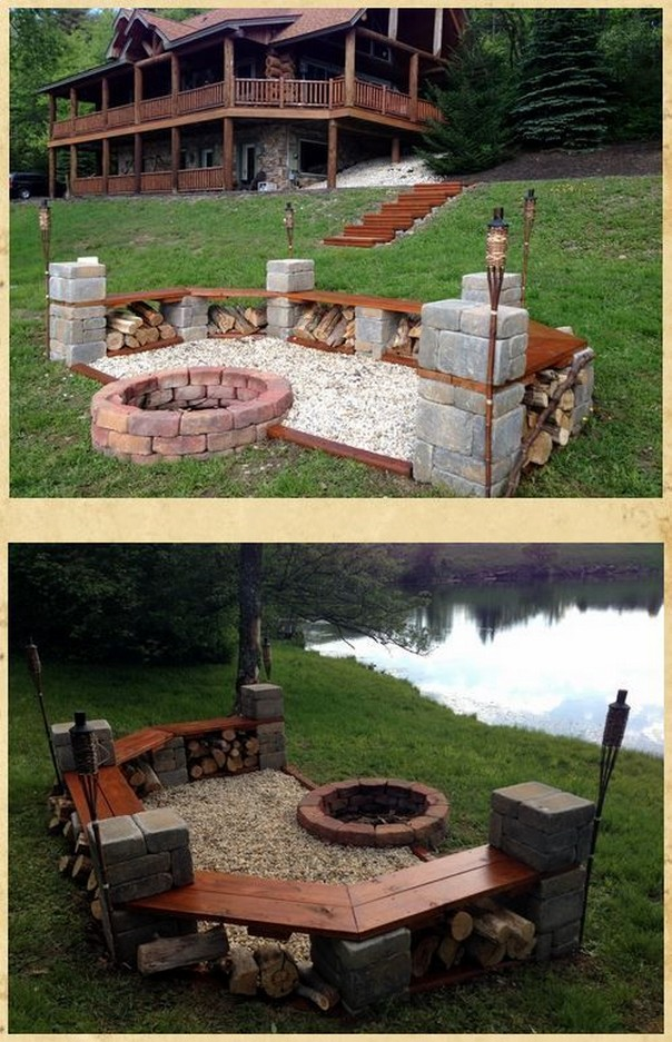 50 Trend Front Yard And Backyard Landscaping Ideas On A Budget BackyardLandscaping 43