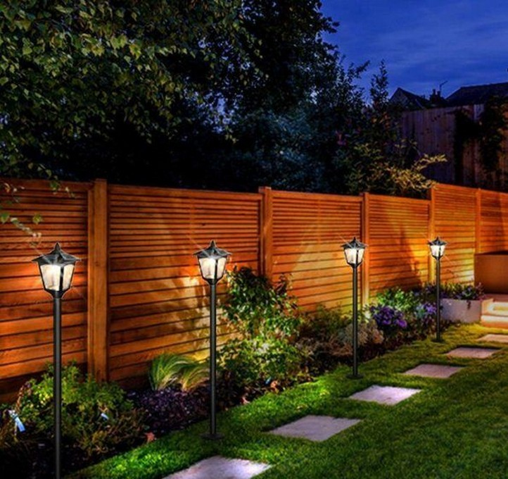 50 Trend Front Yard And Backyard Landscaping Ideas On A Budget BackyardLandscaping 49