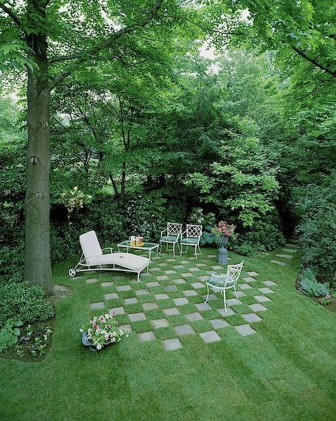 50 Trend Front Yard And Backyard Landscaping Ideas On A Budget BackyardLandscaping 6