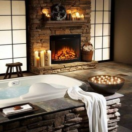 50 wooden bathtubs that send you back to nature 23
