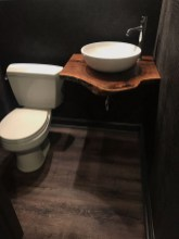 50 wooden bathtubs that send you back to nature 47