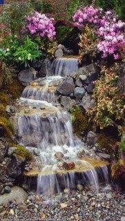 53 cheap landscaping updates that make a splash 38