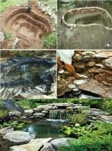 53 cheap landscaping updates that make a splash 45