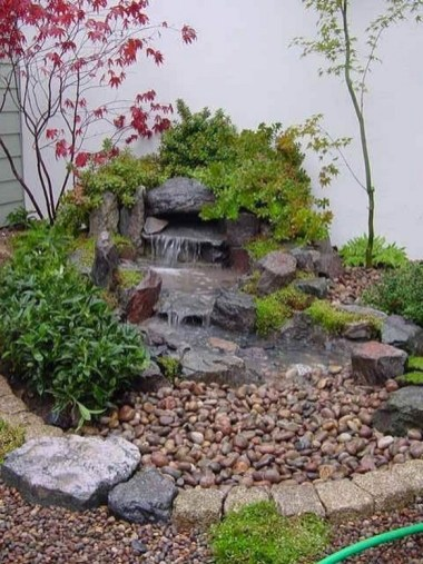 53 cheap landscaping updates that make a splash 51