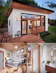 53 extraordinary tiny house design ideas to inspire you #homeideas 38