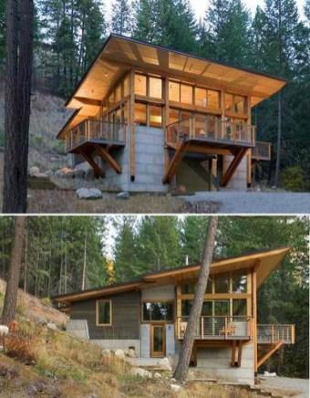 53 extraordinary tiny house design ideas to inspire you #homeideas 47