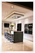 55 eclairage faux plafond cuisine 16