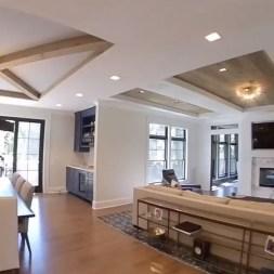 55 eclairage faux plafond cuisine 24