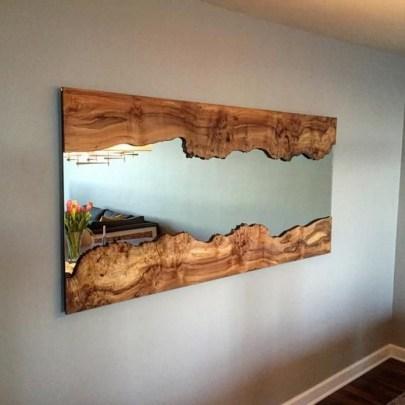 57 adorable shabby chic decor wall ideas 24
