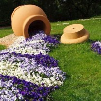 57 Impressive Front Garden Design Ideas To Try In Your Home 18