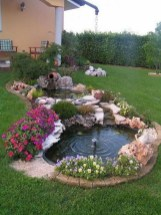 57 Impressive Front Garden Design Ideas To Try In Your Home 23