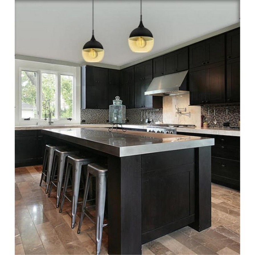 58 Kitchen Island Ideas To Add That Perfect Blend Of Drama Design Hike N Dip 29