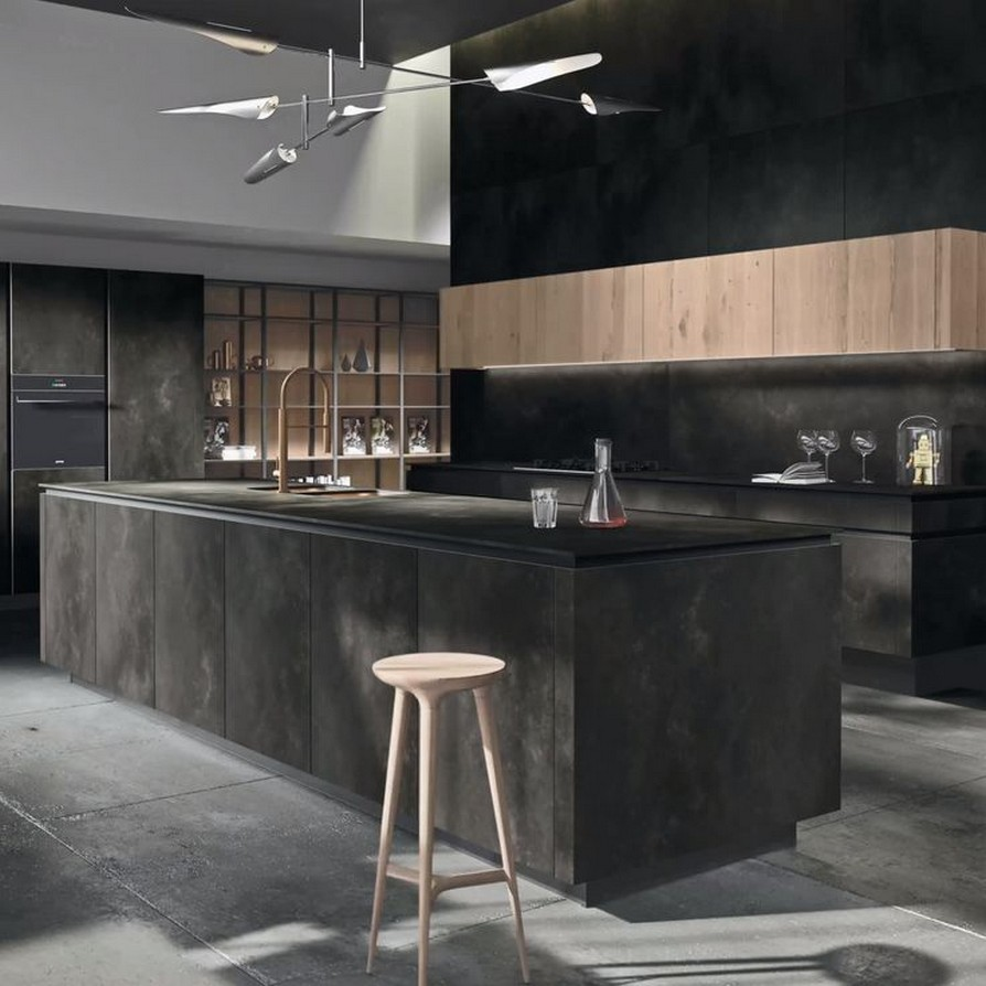58 Kitchen Island Ideas To Add That Perfect Blend Of Drama Design Hike N Dip 30