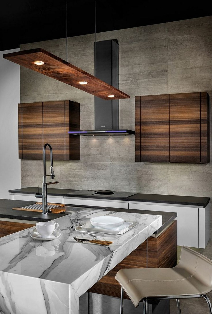58 Kitchen Island Ideas To Add That Perfect Blend Of Drama Design Hike N Dip 35