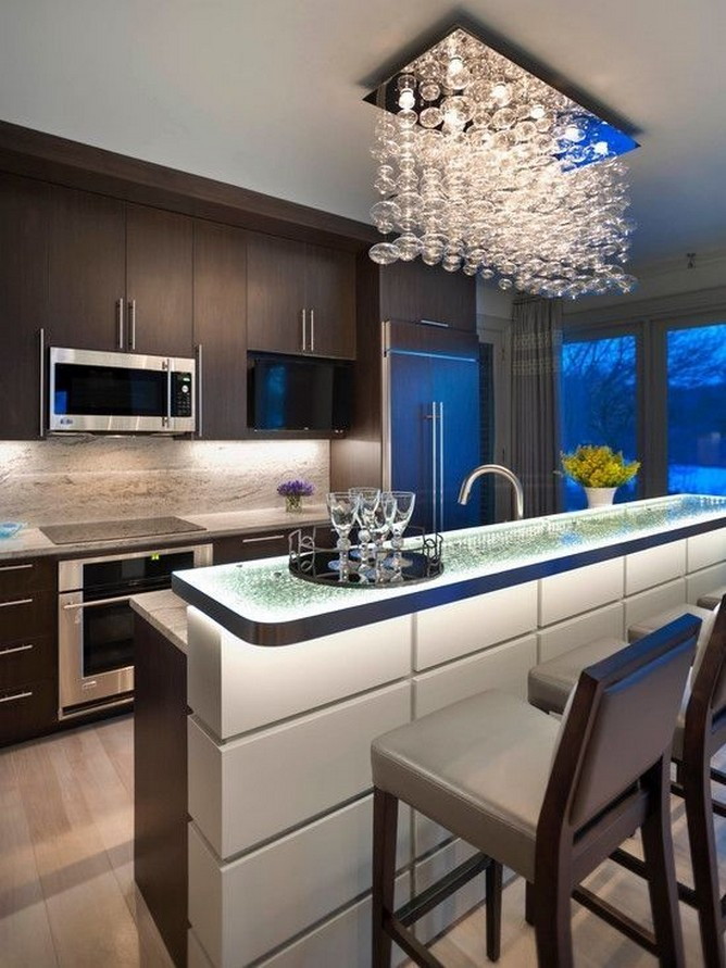 58 Kitchen Island Ideas To Add That Perfect Blend Of Drama Design Hike N Dip 36