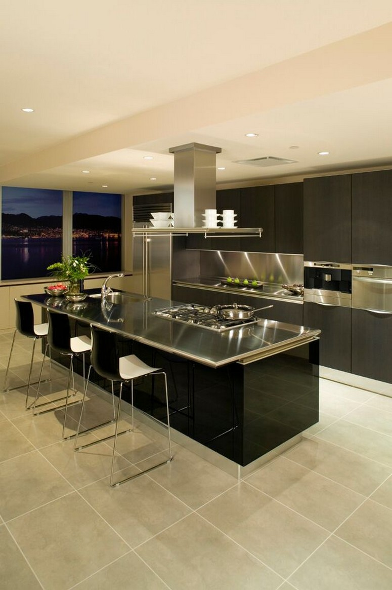 58 Kitchen Island Ideas To Add That Perfect Blend Of Drama Design Hike N Dip 42