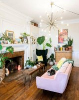 64 beautiful hanging plants ideas for home #beautiful #hanging #plants #ideas for #home 5