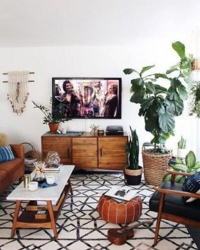 64 beautiful hanging plants ideas for home #beautiful #hanging #plants #ideas for #home 62