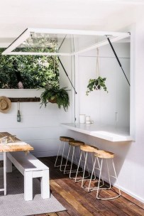 65 creative balcony design ideas with swing chair that more awesome #outdoorspace 14