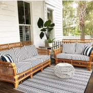 65 creative balcony design ideas with swing chair that more awesome #outdoorspace 29