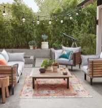65 creative balcony design ideas with swing chair that more awesome #outdoorspace 43