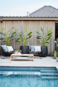 65 creative balcony design ideas with swing chair that more awesome #outdoorspace 63