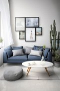 71 Inspiring Living Room Wall Decoration Ideas You Can Try 21