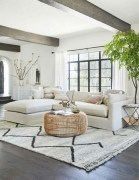 71 Inspiring Living Room Wall Decoration Ideas You Can Try 44
