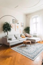 71 Inspiring Living Room Wall Decoration Ideas You Can Try 49