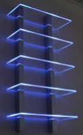 30 Medium Bookshelf Comb In Black 20